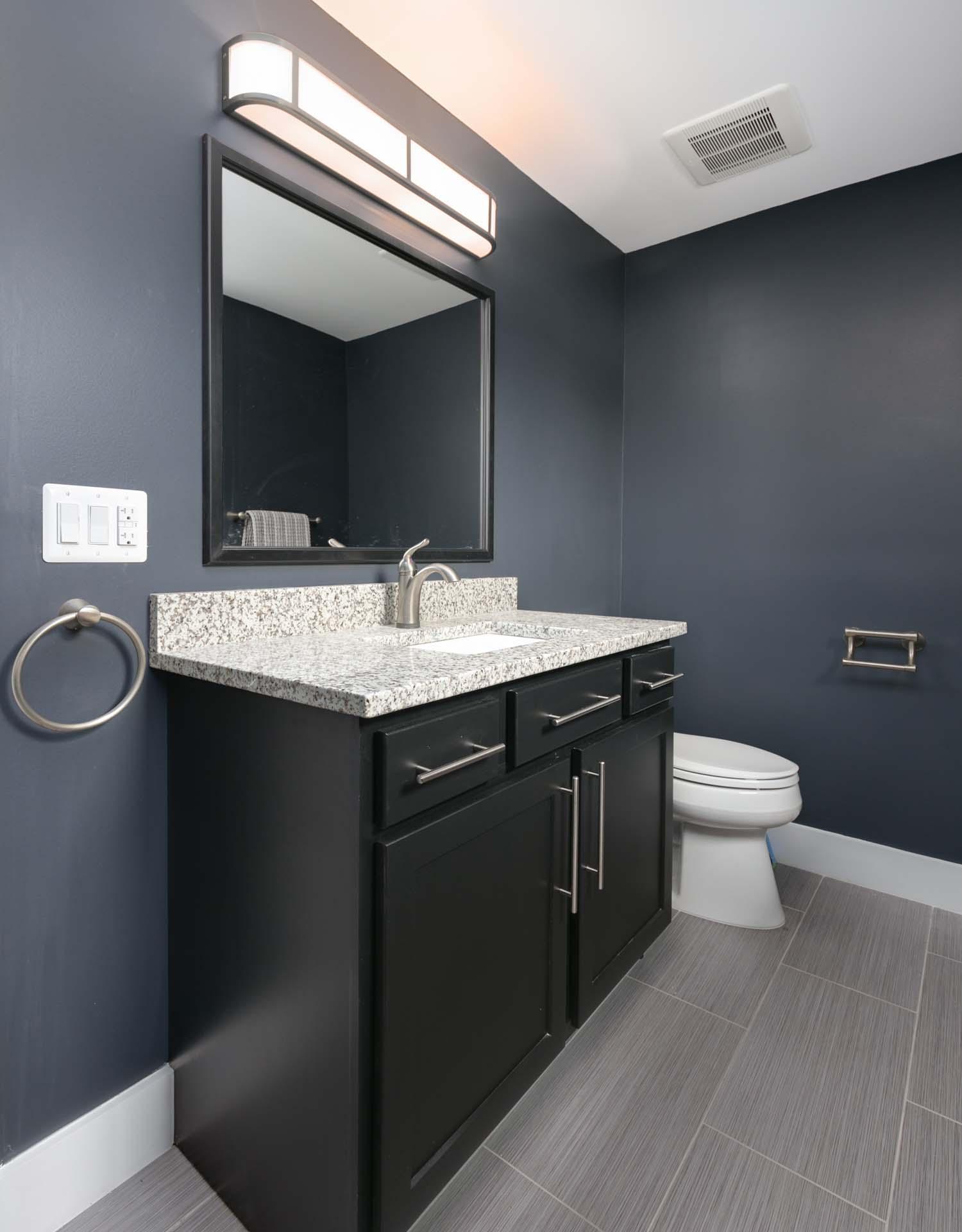Bathroom Remodeling 5