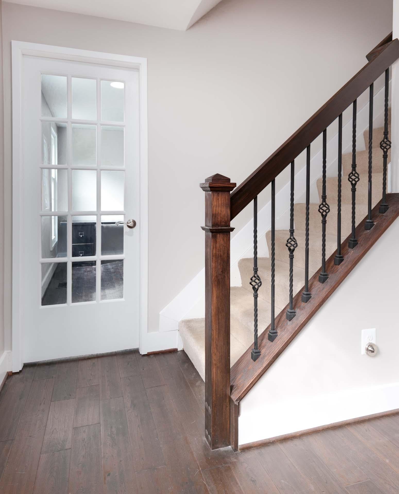 011 Stair