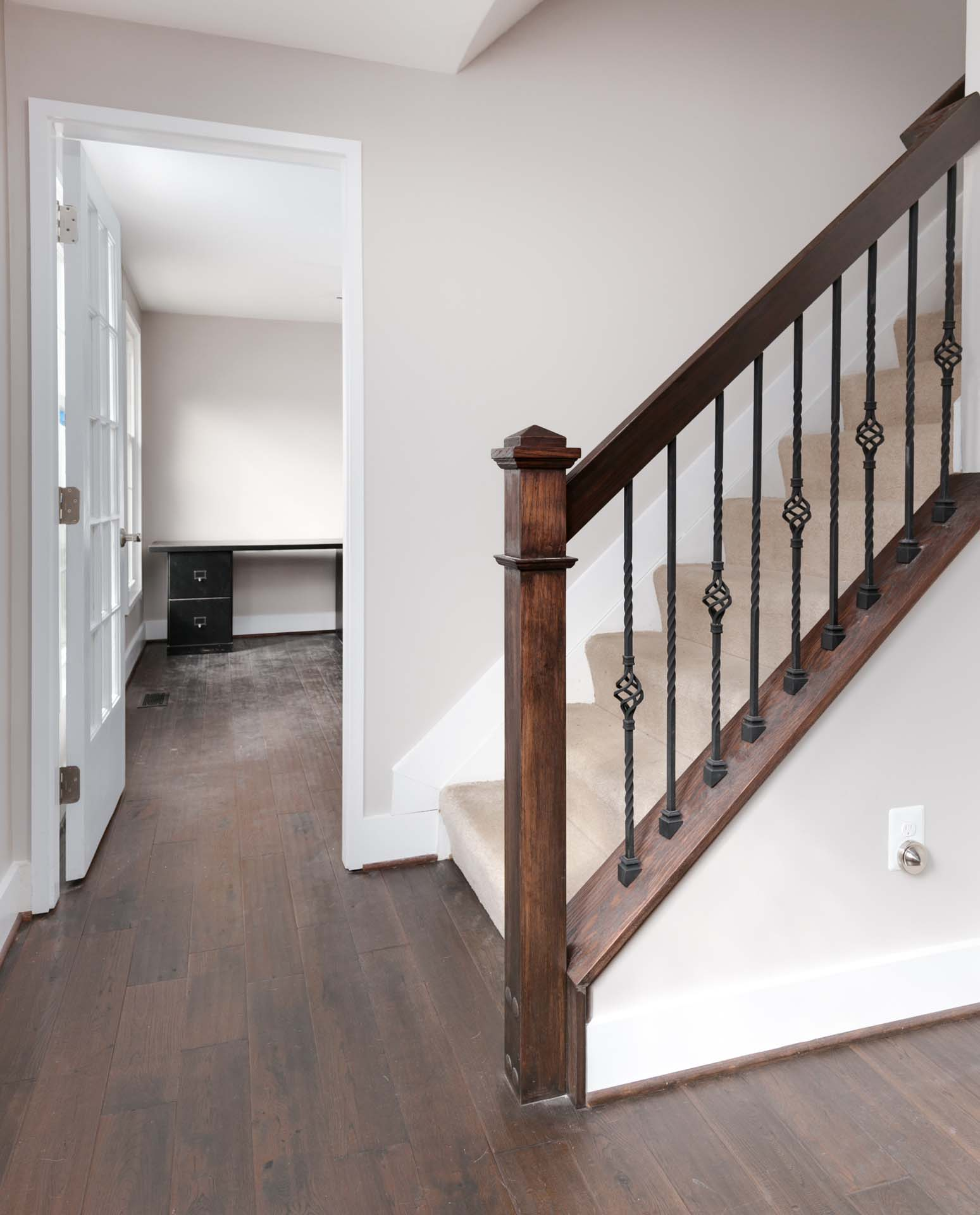 012 Stair