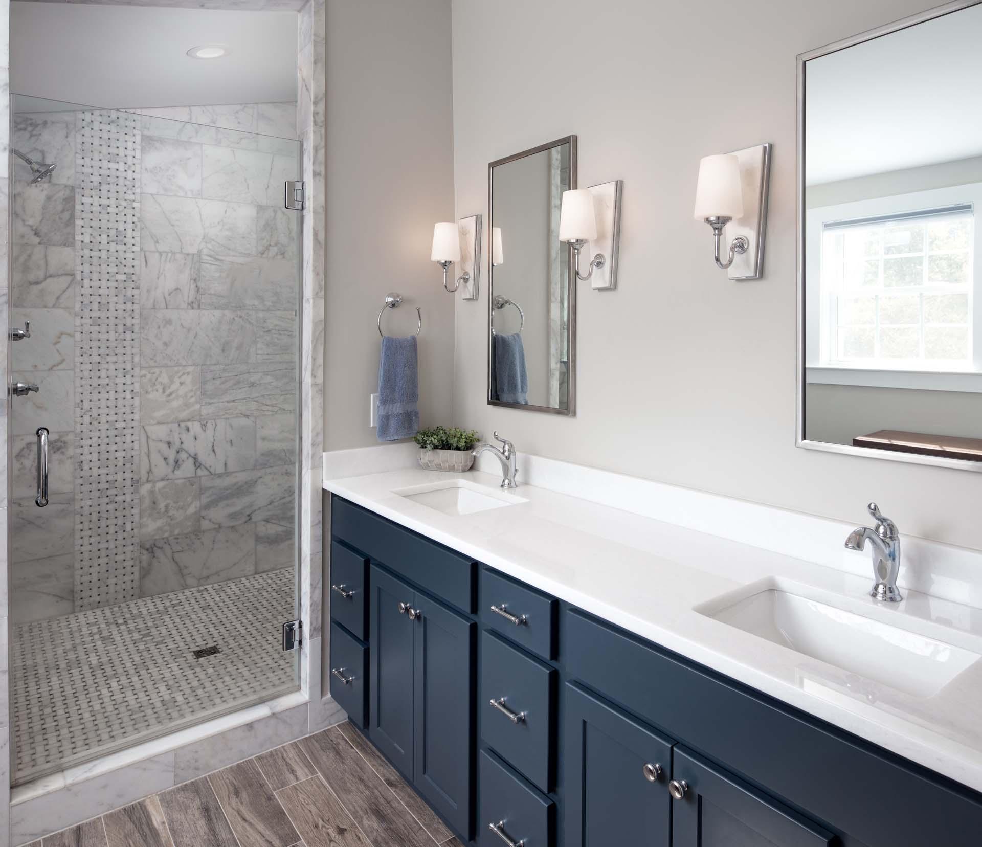 Bathroom Remodeling 3