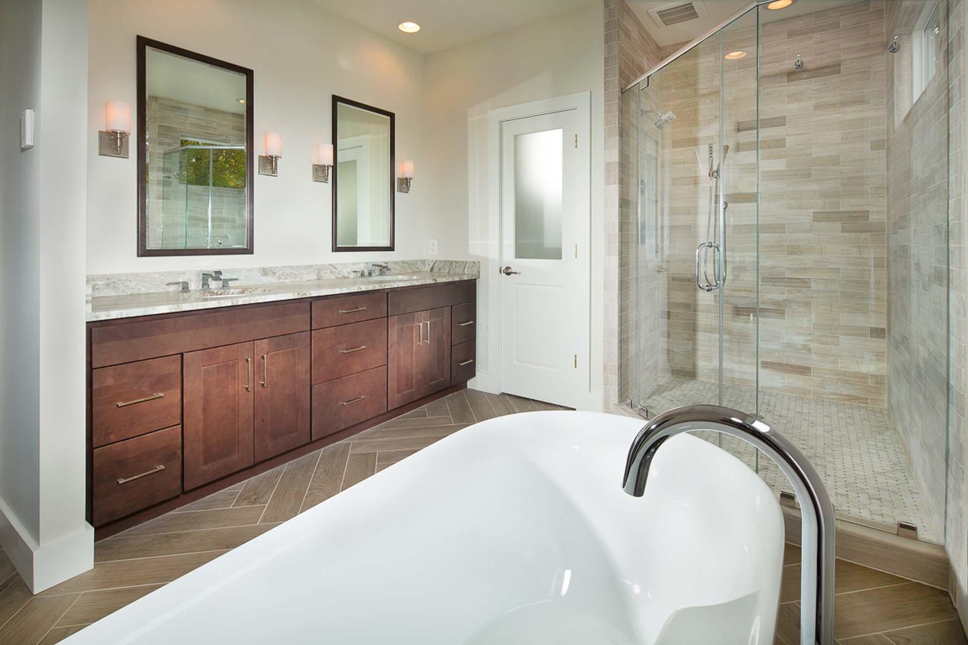 Bathroom Remodeling 10